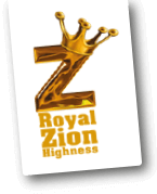Royal Zion Highness internet radio